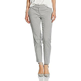 Womens Mit Alloverprint Trousers s.Oliver