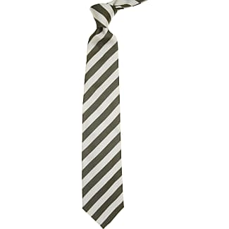 Ties On Sale, Mud Green Melange, Silk, 2017, one size S.T. Dupont