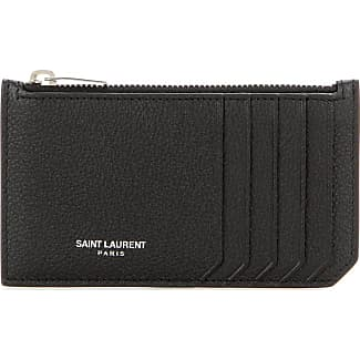 Saint Laurent Card Holders Sale At USD Stylight - Porte carte yves saint laurent