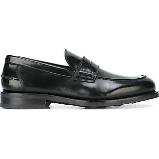 Loafers for Men On Sale, Bluette, Leather, 2017, 7.5 8 Salvatore Ferragamo