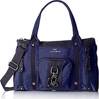 Damen Zip Bag Henkeltasche Sansibar