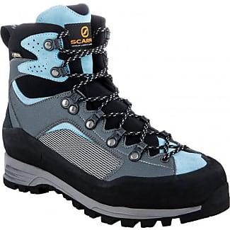 Scarpa - Women's Kailash Trek GTX - Wanderschuhe Gr 37 grau/schwarz