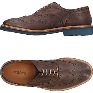 FOOTWEAR - Lace-up shoes on YOOX.COM Seboy?s