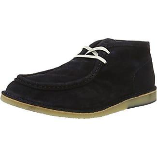 SELECTED SHLeon Boot NOOS H - Zapatos para hombre, color braun (demitasse), talla 42