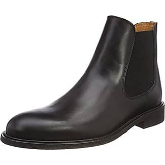 Selected - Chelsea Boots Suédine Baxter 16058495 Green Olive