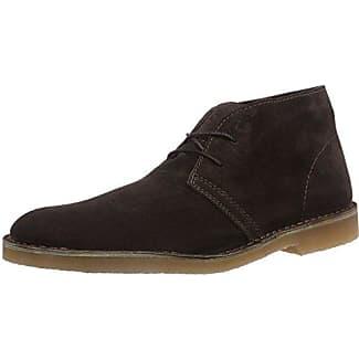 SELECTED SHLeon Boot NOOS H - Zapatos para hombre, color braun (tan), talla 41