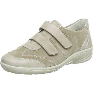 Semler Birgit, Zapatos de Cordones Brogue para Mujer, Marrn (Fango 030), 44 EU