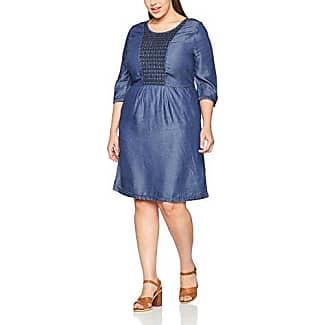 Sheego Unbekannt 296063-Jeans Mujer Blau (blue stone) 58