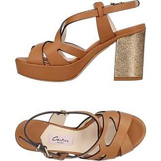 9f72edce0e0ac9 SCHUHE - Sandalen Shoes Couture Billig Verkauf Erstaunlicher Preis KqebHYwR