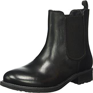 SHOOT Damen Shoes SH-216022G Chelsea Boots, Grau (Grey), 36 EU