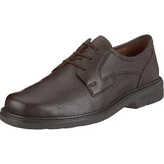 Sioux Mathias, Chaussures de ville homme - Marron (Trüffel), 40 EU (6.5 UK)