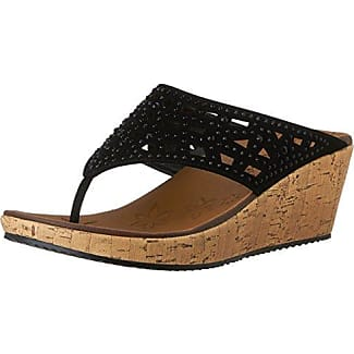 Skechers 174 Wedges Sale Up To 20 Stylight
