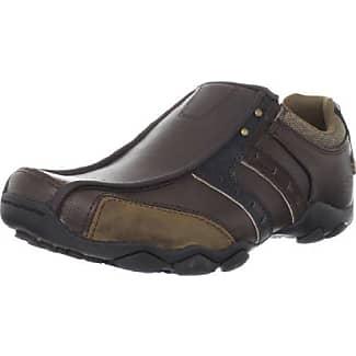 Tamboga0924 - C - Zapatos Planos con Cordones Hombre, Color Marrón, Talla 42
