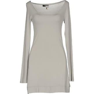 Enge kleider in grau shoppe jetzt bis zu 75 stylight for Kurze enge kleider
