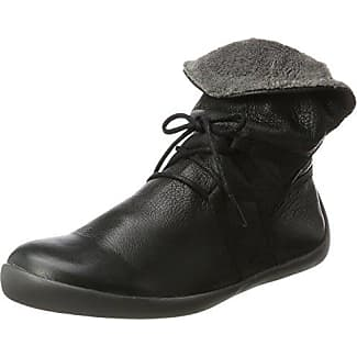 Softinos Florrie, Botas para Mujer, Black (Black), 38 EU