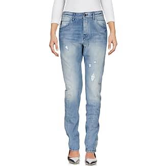 DENIM - Denim trousers Staff-Jeans