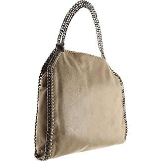 Stella McCartney Tote Bag On Sale, Avio Blue, Eco Leather, 2017, one size