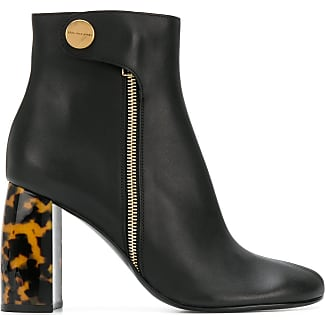 Stella McCartney Turtledove ankle boots - Black farfetch neri