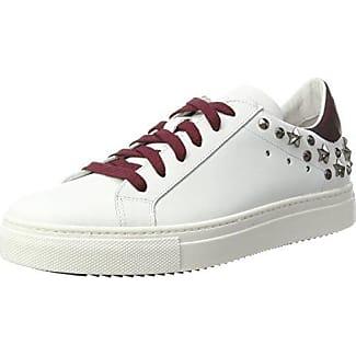 Prada - Zapatillas para mujer multicolor BIANCO BLUETTE txWiXLG51u