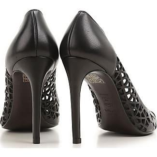 Zapatos de Tacón de Salón Baratos en Rebajas, Rosa Desnudo, Piel, 2017, 35 36.5 38 38.5 40 Stuart Weitzman