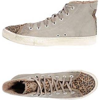 STUDS WAR Sneakers & Tennis montantes femme.