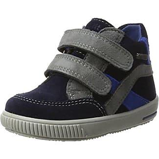 Zapatos azules Superfit Avrile para bebé