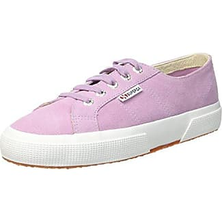 Superga 2790 Pusnakew, Zapatillas Para Mujer, Rosa (Light Pink), 39.5 EU