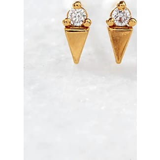 Tai Jewelry CZ Ice Cream Cone Clear