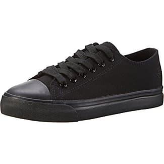 Tamaris Platform Sneaker Damen, schwarz