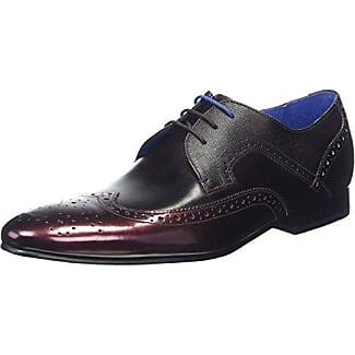 Ted Baker Rogrr 2 - Zapatos Hombre, Marrón (Tan), 45,5