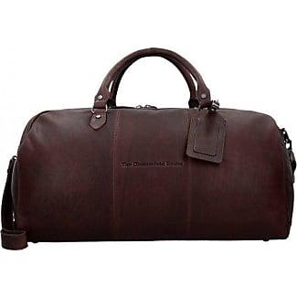 Liam Weekender Reisetasche 46 cm brown The Chesterfield Brand