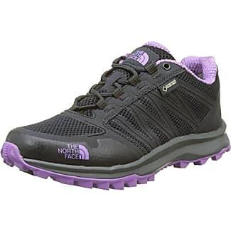 PediPed Highlander Zapatos polideportivas al aire libre Niños, Negro (black), 36 EU