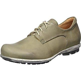 Think Kong - Zapatos de cordones, color Rosso/Kombi, talla 41.5