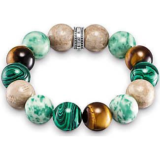 Thomas Sabo bracelet multicoloured A1533-927-7-L15,5 Thomas Sabo