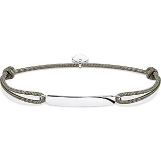 Thomas Sabo personalised bracelet pink LBA0052-814-9-L19v Thomas Sabo