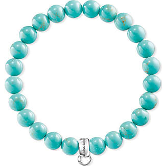 bracelet perle noire thomas sabo