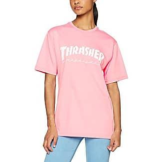 maglia vans rosa