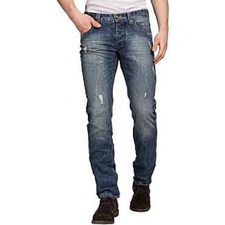 Mens 26-5303 Haroldtz Rough 3315 Light Ink Jeans Timezone