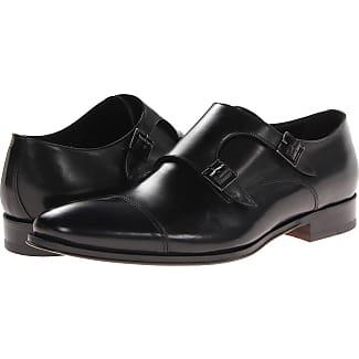Monk Strap Shoes for Men On Sale, Dark Brown, Leather, 2017, 6 6.5 7 7.5 8 8.5 9 9.5 Moreschi