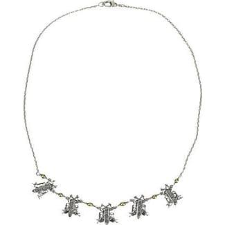 Tom Binns JEWELRY - Necklaces su YOOX.COM
