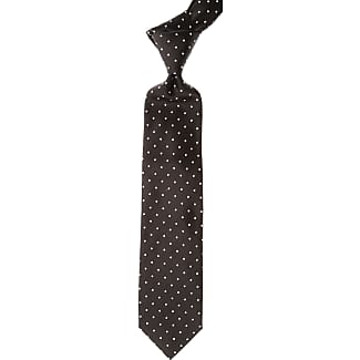 Ties On Sale, Brown, Silk, 2017, one size Borrelli Napoli