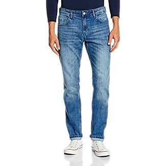 Mens Atwood Regular Vintage Denim/603 Jeans Tom Tailor Denim