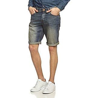 Mens Pigment Dyed Cargo/504 Trousers Tom Tailor Denim