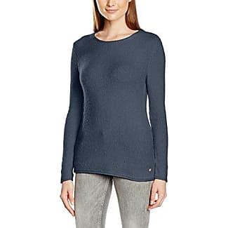 Womens Intarsia Sweater/402 Long Sleeve Sweatshirt Tom Tailor