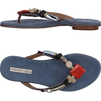 FOOTWEAR - Toe post sandals Lerews