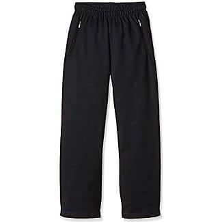 Unisex Jungen Freizeithose Sweat-qualität Sports Trousers Trigema