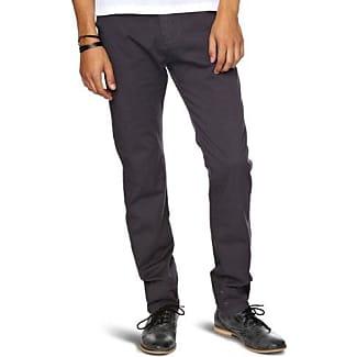 Pantalón para hombre, talla M, color Azul marino Triton