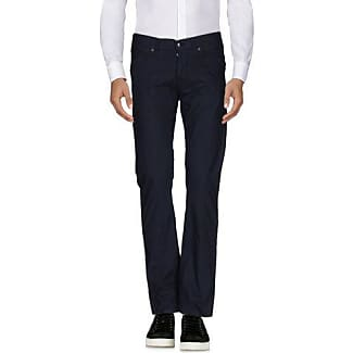 TROUSERS - Casual trousers Two Men in the World