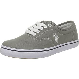 US Polo Assn Dottie, Baskets mode femme - Bleu (Blu), 39 EUU.S.Polo Association