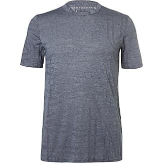 THREADBORNE FTD EMBOSS SS - TOPWEAR - T-shirts Under Armour